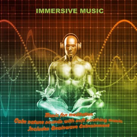 Immersive Music - MP3