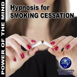 Hypnosis for Smoke Cessation