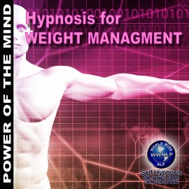 Weight Management Hypnosis BUNDLE Package