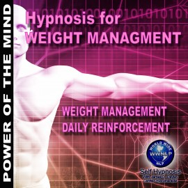 Daily Reinforcement - Weight Management