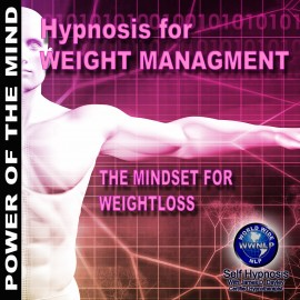 Weight Management Hypnosis Kit