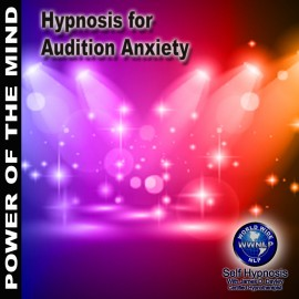 Audition Anxiety Tool Kit