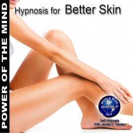 Better Skin with Hypnosis