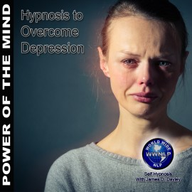 Overcome Depression with Self Hypnosis